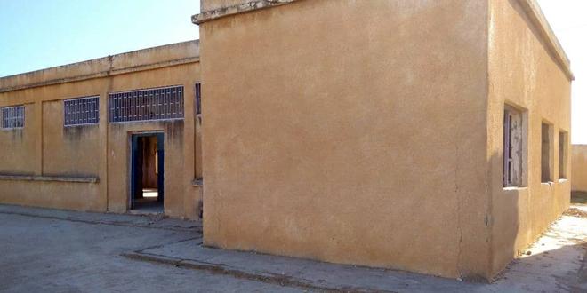 Rehabilitan cuatro escuelas en ciudades sirias de Hasakeh y Qamishli