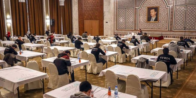 هيئة التميز والإبداع تدعو المتفوقين في شهادة التعليم الأساسي للمشاركة في منافسات الأولمبياد العلمي السوري