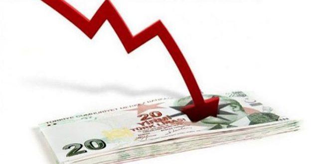 تقرير موديز للتصنيف الائتماني يهوي بالاقتصاد التركي
