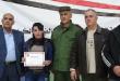 شرطة حمص ثالثاً ببطولة القوة البدنية لأندية الشرطة لفئة السيدات
