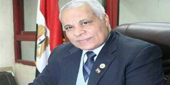 حزب مصري: ضرورة خروج قوات الاحتلال الأجنبية من الأراضي السورية