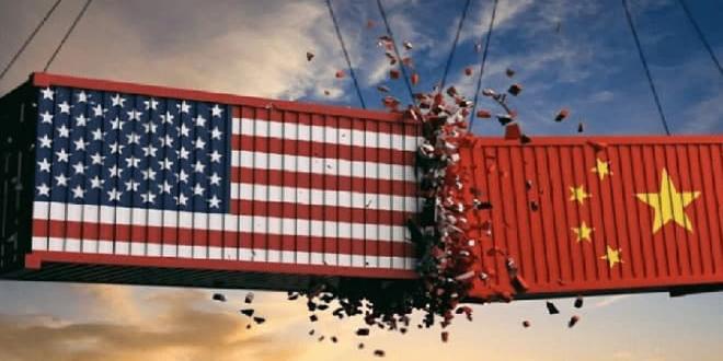 دراسة: حرب ترامب التجارية على الصين تسببت بخسارة مئات الآلاف من الوظائف في الولايات المتحدة