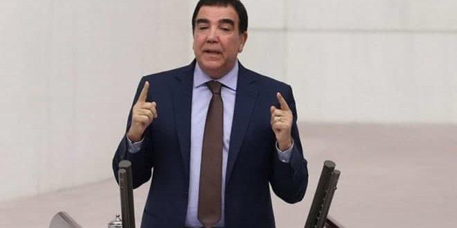 برلماني تركي: الحوار مع سورية ضروري لحماية أمن تركيا