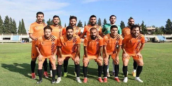 تشرين والوحدة في المجموعتين الأولى والثالثة في كأس الاتحاد الآسيوي